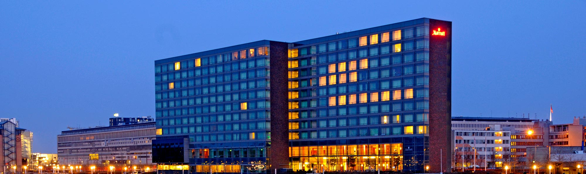 Marriott Copenhagen